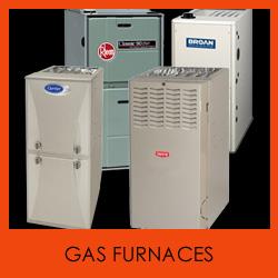 Gas Furnaces Victoria BC