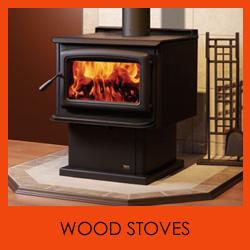 Wood Stove Sales & Service Victoria BC