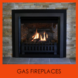 Gas & Electric Fireplace Inserts Victoria BC | Flametech Heating