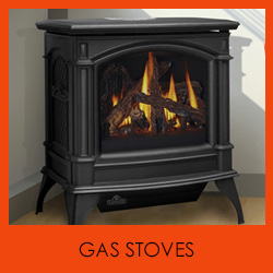 Gas Stoves Victoria BC