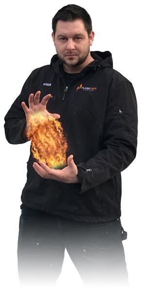 FlameTech Heating Victoria BC